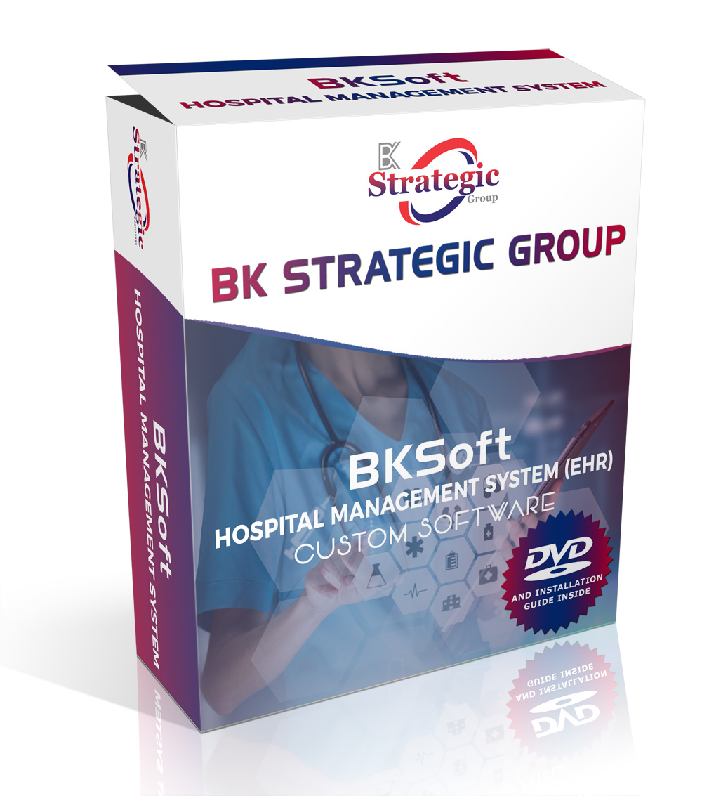 %Online Software Solutions In Ghana%BK Strategic Group